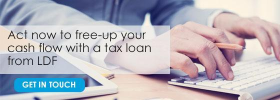 Tax payments with LDF