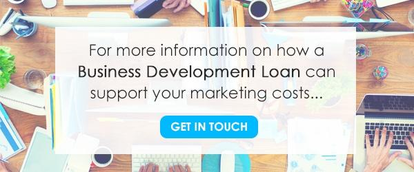 Business Development Loan from LDF