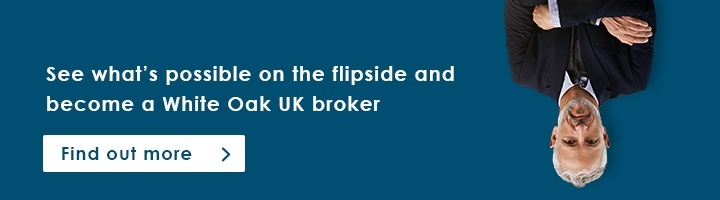 Become a White Oak UK broker