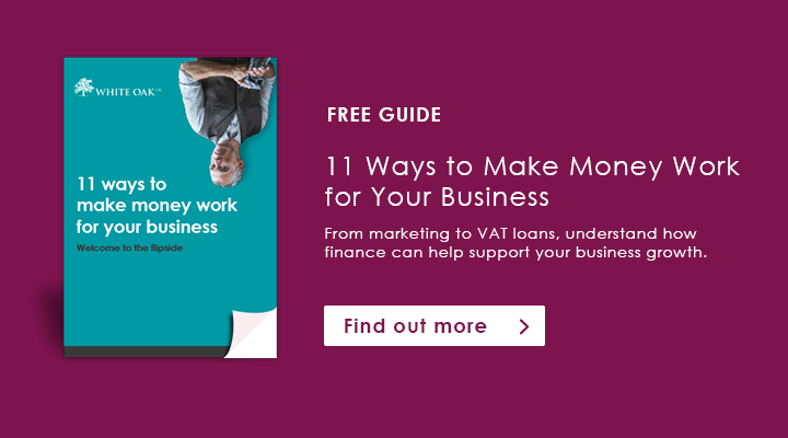 11 Ways to Make Money Work for Your Business