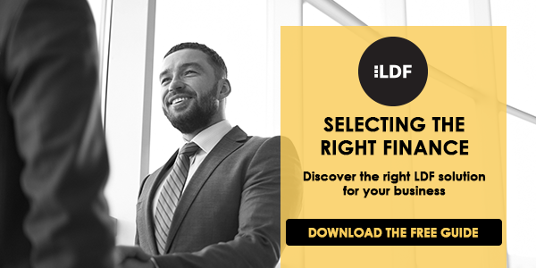 Discover the right LDF solution for your business