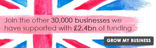 We have helped 30,000 businesses