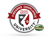 Firearms Compliance University