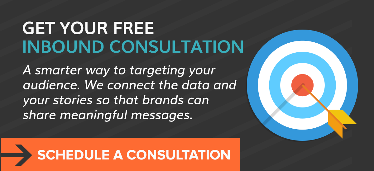 Get your complimentary inbound consultation