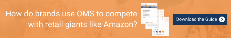 Click here to download Differentiated Experiences: The Secret to Competing with Amazon
