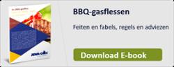 Barbecue gasfles veiligheid en adviezen
