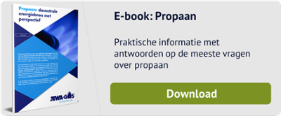 E-book Propaan: Wat is propaan?