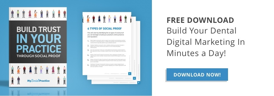 Social Proof Ebook