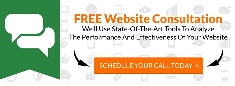 FREE Website Consultation!