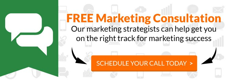 FREE 20 Minute Marketing Strategy Consultation!