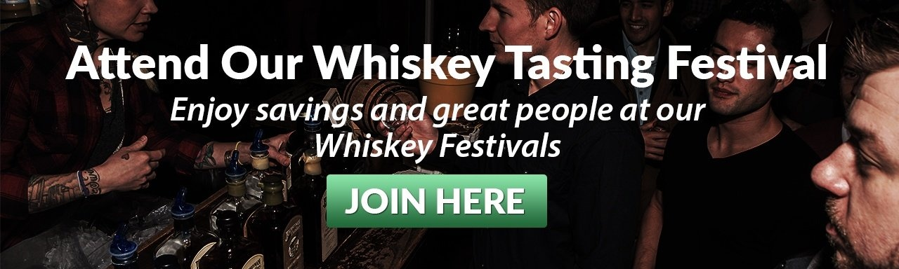 Attend Whiskey Tasting Festival