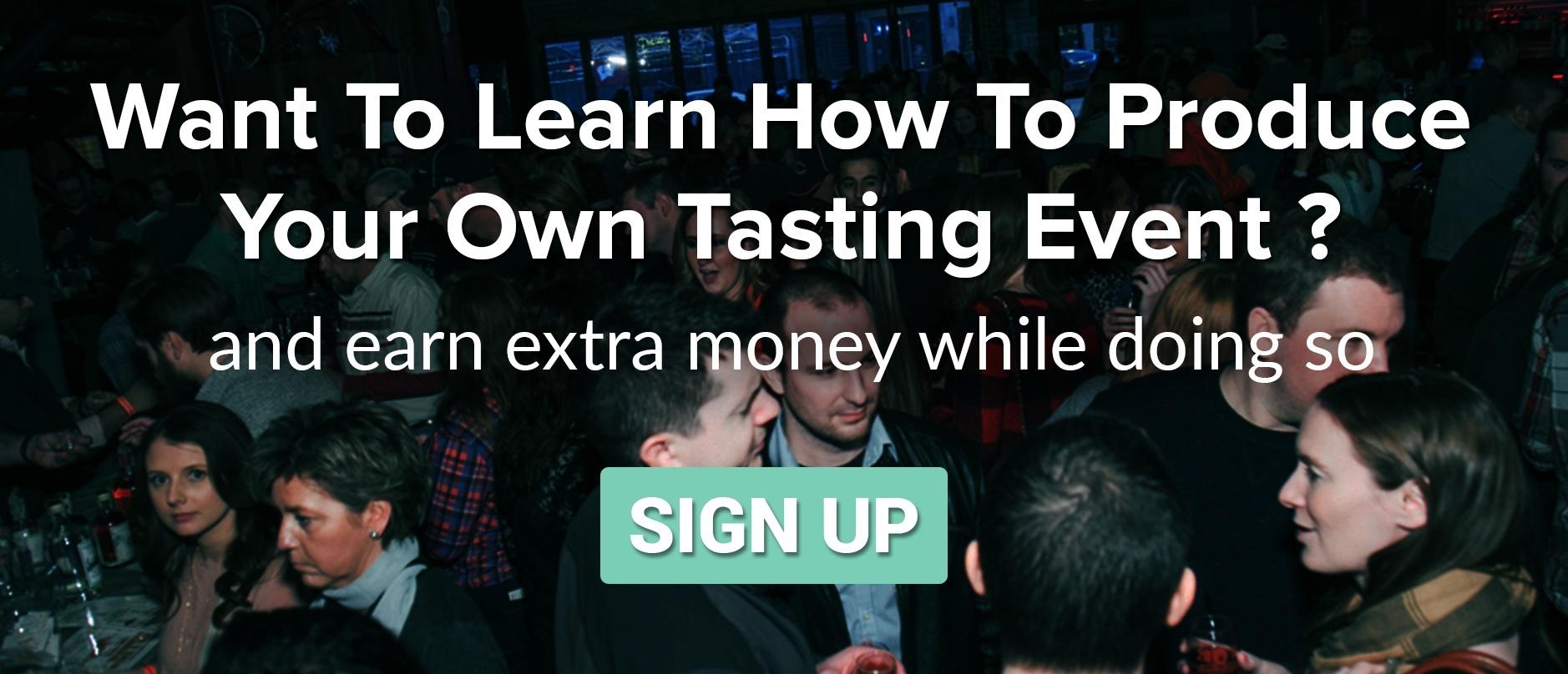 Event Tasting