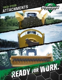 Skid-Steer Attachments Brochure