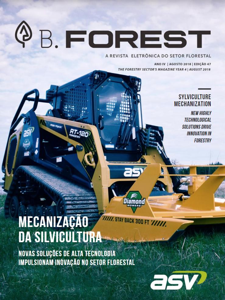 B. Forest Magazine