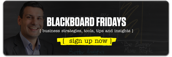 Blackboard Fridays