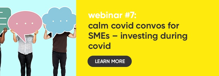 Investing During Covid
