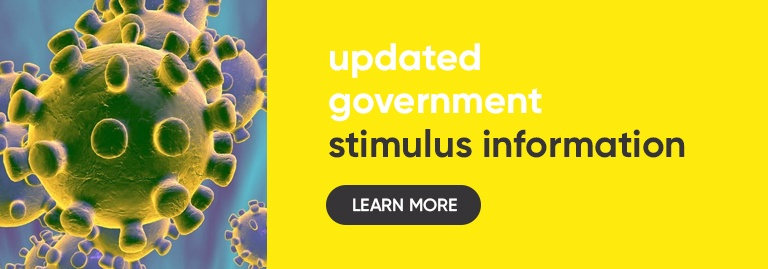Click here - Updated Government Stimulus information