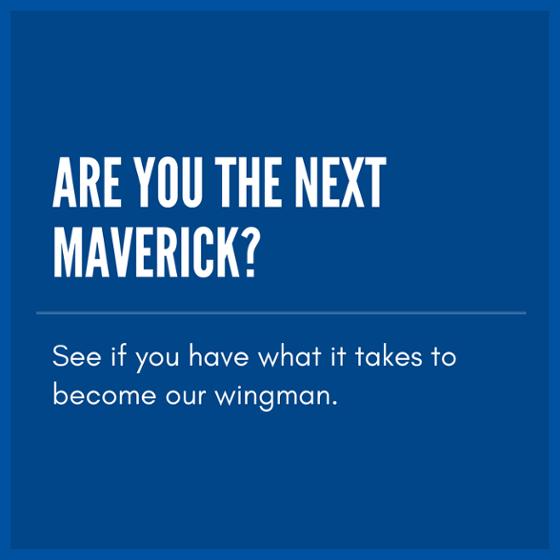 are-you-the-next-maverick