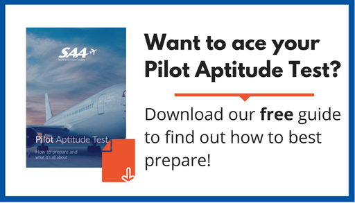Pilot Aptitude Test - What is it and how do I prepare?