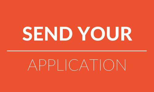 OSM Cadet Program - Send application