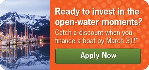 Boat Promotion - Apply Now