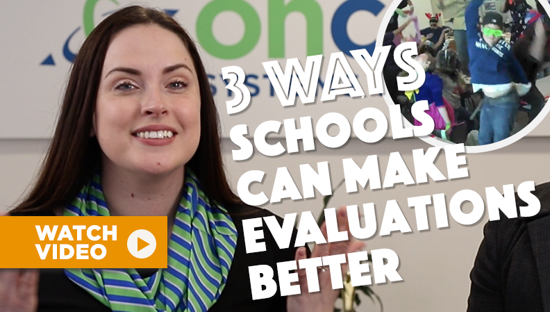 3 Ways Schools Are Making Evaluations Better