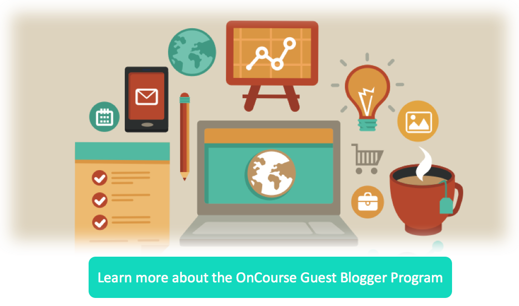 OnCourse Guest Blogger Program