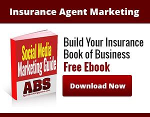 social media guide insurance agency