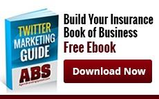 Insurance Agents Ebook Marketing Guide