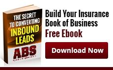 secret to converting inbound marketing leads