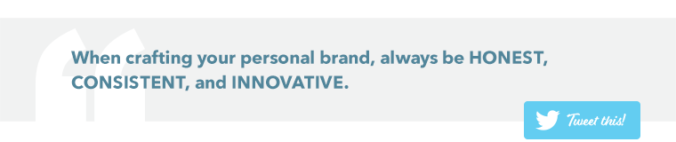 Crafting-your-personal-brand