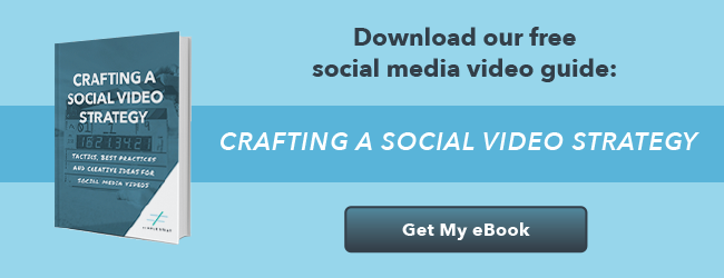Crafting a Social Video Strategy eBook
