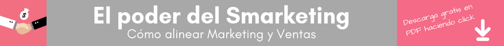 Descarga gratis el poder del Smarketing
