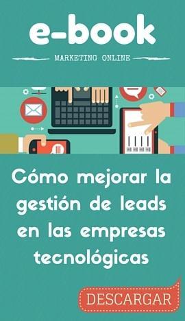 gestion leads en TIC