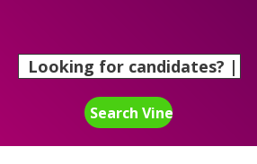 Looking for candidates? | Search Vine