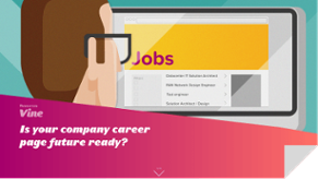 Is your company career page future ready