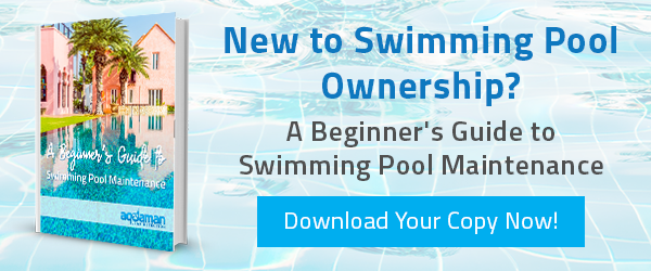 A Beginner's Guide to Swimming Pool Maintenance
