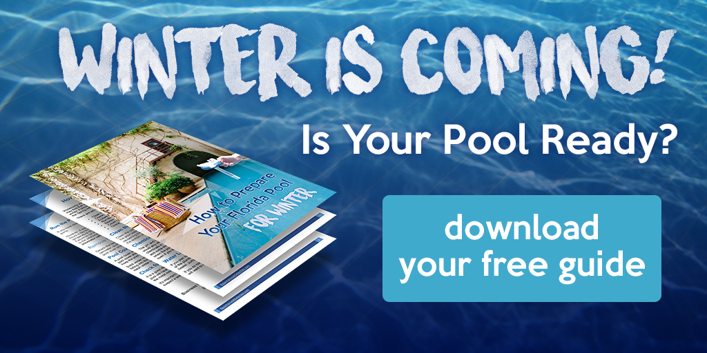 How to Prepare Your Florida Pool for Winter