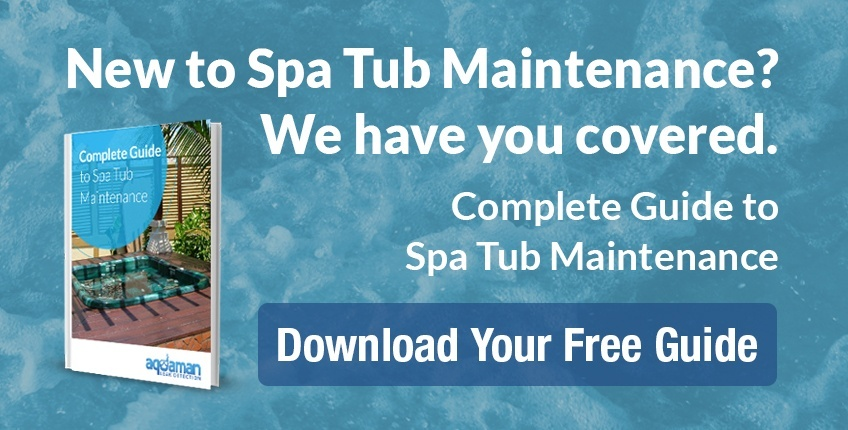 Complete Guide to Spa Tub Maintenance