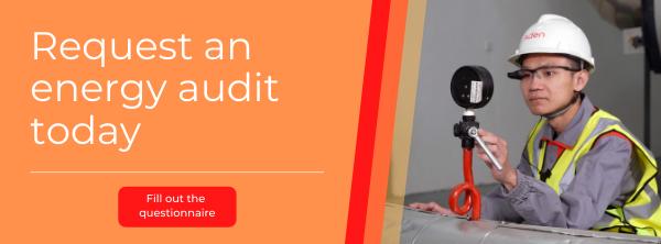 Aden Group energy management solutions audit