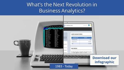Revolution in Business Analytics