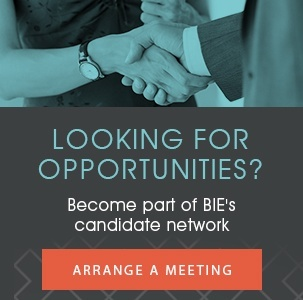 Arrange a candidate meeting