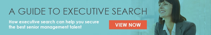 Guide to Executive Search pillar page