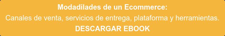 Ecommerce: todo lo que necesitas saber para vender en línea Descargar Ebook