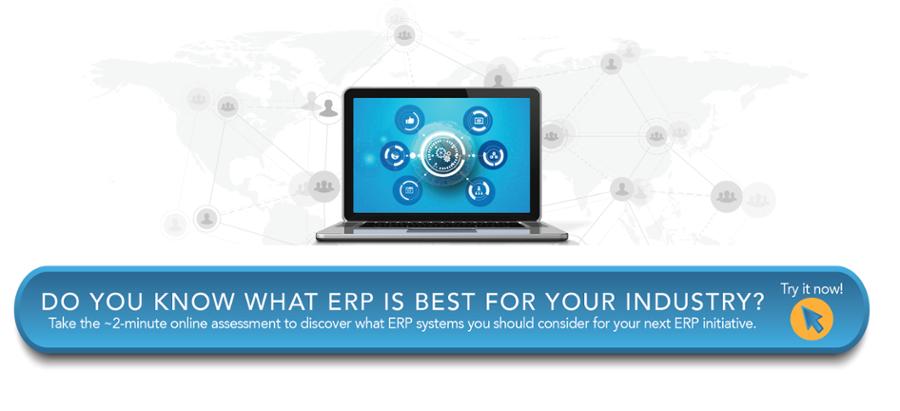 ERP Assessment