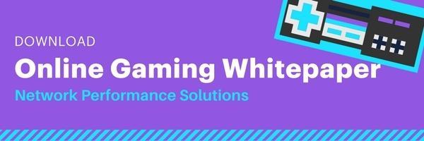 Online Gaming Whitepaper
