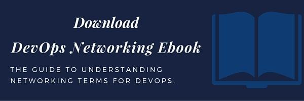 Download the  DevOps Network Guide Ebook
