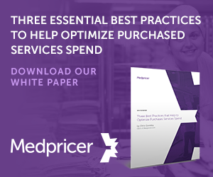 Download Three Essential  Best Practices for Sourcing  Purchased Services
