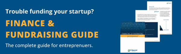 Finance & Fundraising Guide