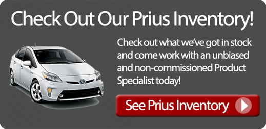 Check out our Prius inventory